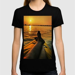 kayak 2 T-shirt