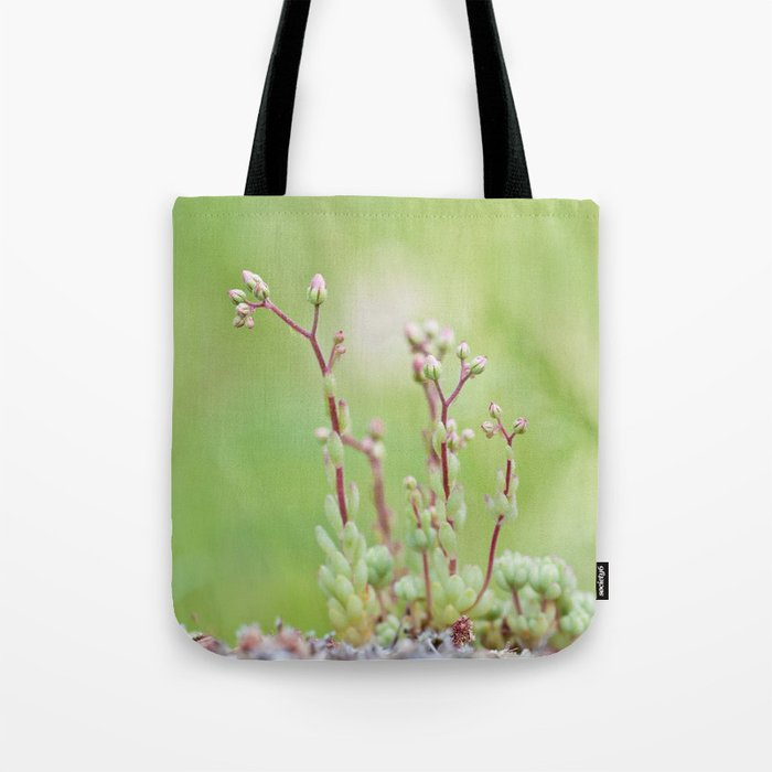 Nature simplicity Tote Bag