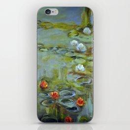 ALLURE OF NATURE iPhone Skin