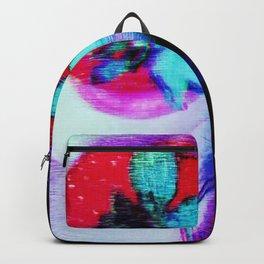 sacrifice of  disruption Backpack