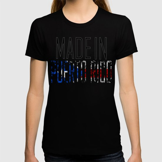 Made In Puerto Rico by virgodesigns