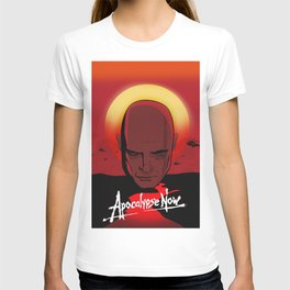 Apocalypse Now Poster T-shirt