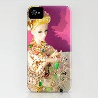 Glitteratti iPhone (4, 4s) Slim Case