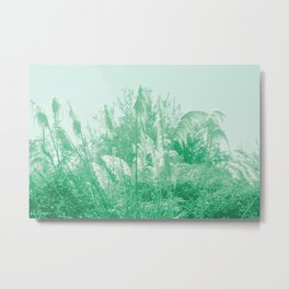 Pastel day IV Metal Print