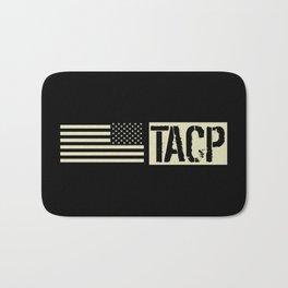 TACP (Black Flag) Bath Mat