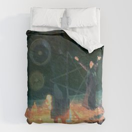 The Craft Comforters