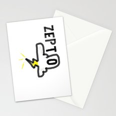 Zepto Stationery Cards