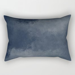 Into the Deep Rectangular Pillow