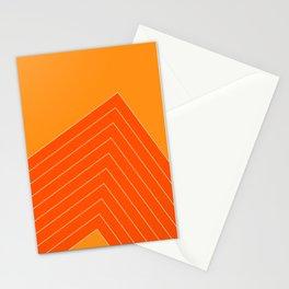 Orange Crush Range Stationery Cards