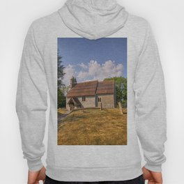 St Pancras Coldred Hoody