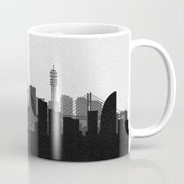 City Skylines: Yokohama Coffee Mug