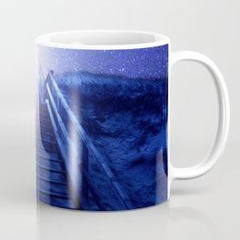 close encounters Coffee Mug