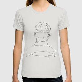 C L D T-shirt