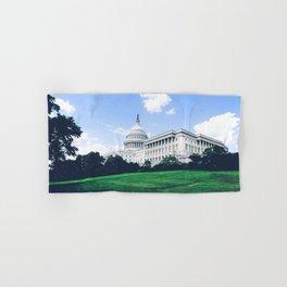 Beautiful Politics Hand & Bath Towel