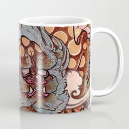 Foo Dog Coffee Mug