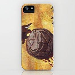 Elephant Rock iPhone Case