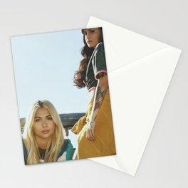 Kehlani x Hayley Kiyoko 2 Stationery Cards