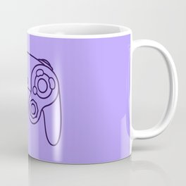 Gamecube controller - Retro style! Coffee Mug