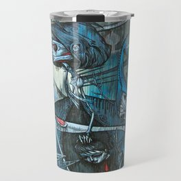 exiled archangels Travel Mug