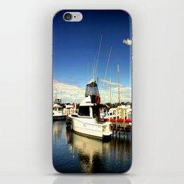 Lakes Entance - Australia iPhone Skin