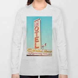 O'Haire Manor Motel Long Sleeve T-shirt
