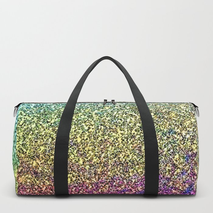 HoloGrains Duffle Bag