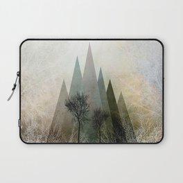 TREES IV Laptop Sleeve