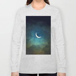 Solar Eclipse 1 Long Sleeve T-shirt