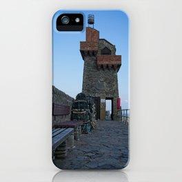 Rhenish Tower iPhone Case