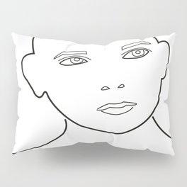 ha funny Pillow Sham