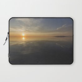 Great Salt Lake Laptop Sleeve