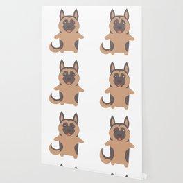 German Shepherd Gift Idea Wallpaper