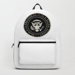 Presedent Seal Backpack