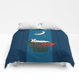 Cindy Crawfish Comforters