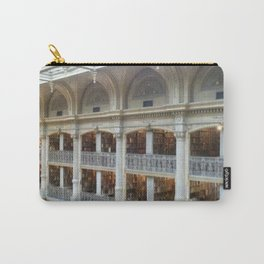 Peabody Carry-All Pouch