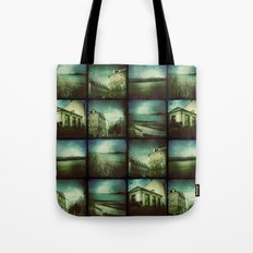 Brittany, France  Tote Bag