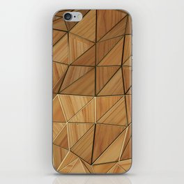 Uncharted iPhone Skin