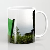 irish Mugs featuring Irish graveside by Vorona Photography