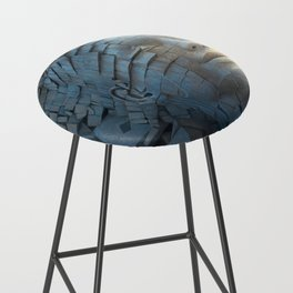 Dissolution of Ego Bar Stool