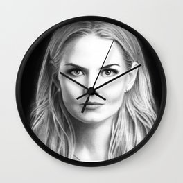Emma Wall Clock