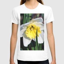 Spring flower T-shirt