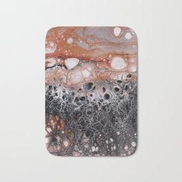 Unknown Planet Bath Mat