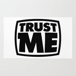 Trust me Rug