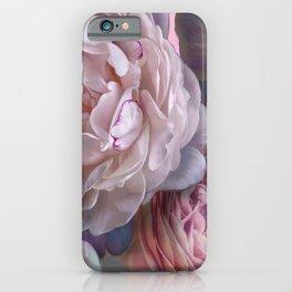 Pink Blush iPhone Case