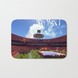 Arrowhead Home Opener Bath Mat