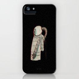 Eyestronaut Colored iPhone Case