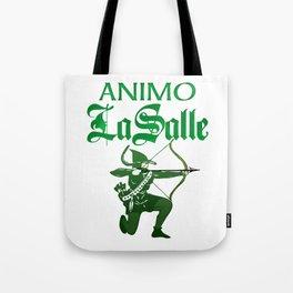 Animo La Salle Art Tote Bag