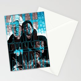 Blade runner Stationery Cards