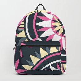 Daisy Chain Backpack