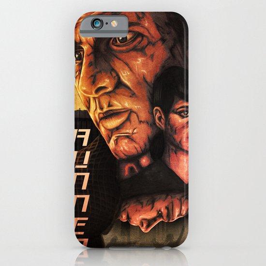 Blade Runner 30th anniversary 2scd iPhone & iPod Case